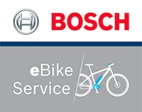 Bosch ebike service center